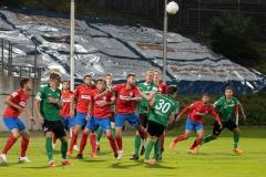 5. Spieltag: Wuppertaler SV - Preußen Münster.