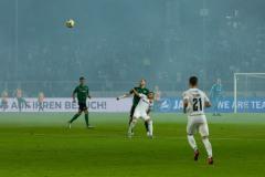 7. Spieltag 2021/2022: Preußen Münster - RW Essen 2:3.