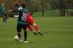 Testspiel Jong FC Utrecht - Preußen Münster (1:4).