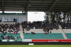Oberliga Westfalen, 4. Spieltag: Preußen U23 gegen Westfalia Herne 2:0.