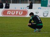 Pure Enttäuschung nach dem 1:3 der Preußen gegen Mannheim.