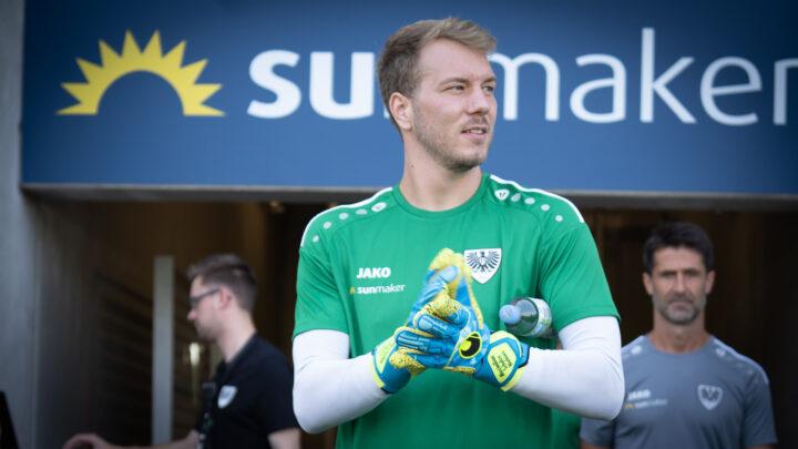 Max Schulze Niehues. Foto: Schulte